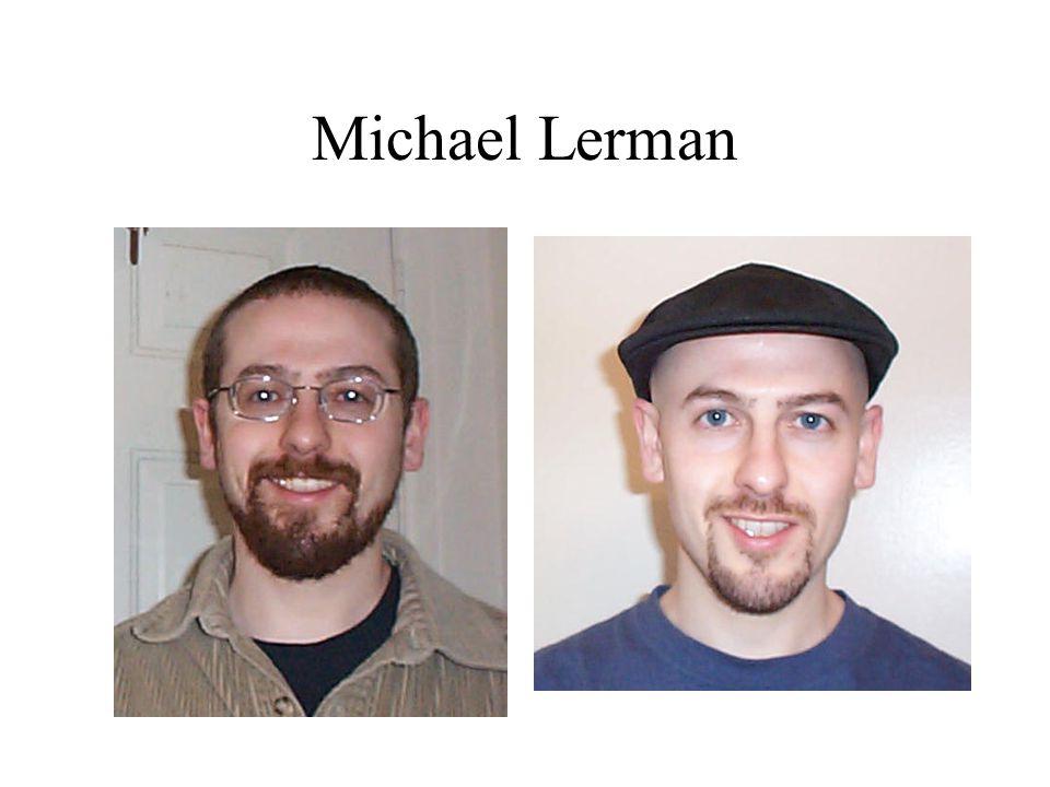 Michael Lerman