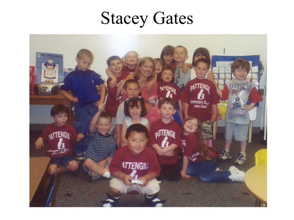 Stacey Gates