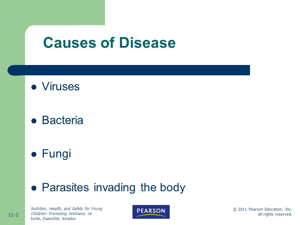 1 2 identify common illnesses and infections caused by bacteria viruses fungi and parasites Infectious diseases are caused by microorganisms, such as bacteria, viruses, fungi, and parasites (see table: types of infectious organisms) doctors suspect an no single test can identify every microorganism, and tests that work well for one microorganism often do not work well for another doctors must choose the test.
