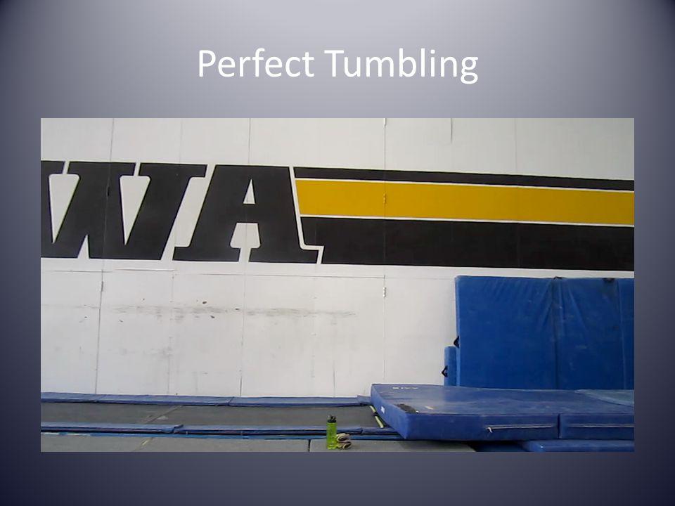 Perfect Tumbling
