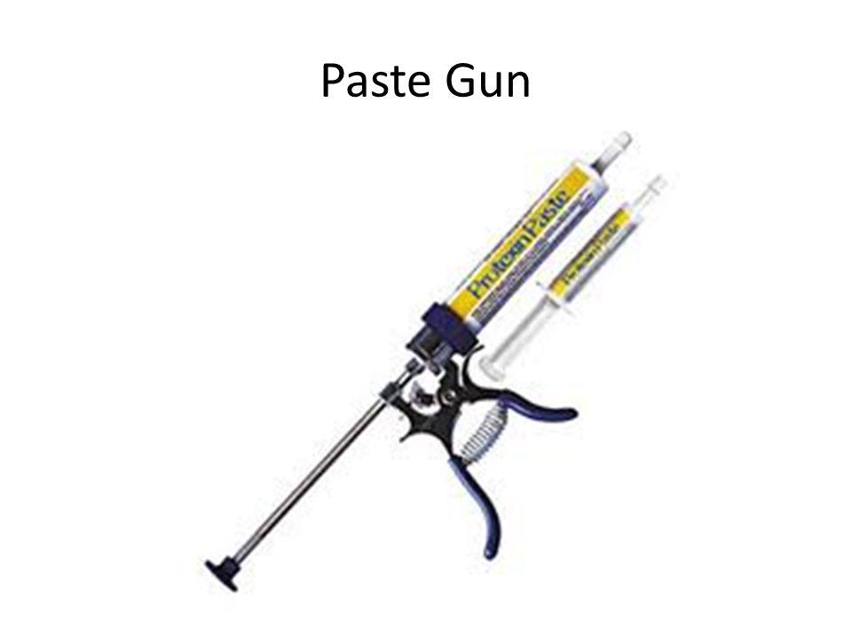 Paste Gun