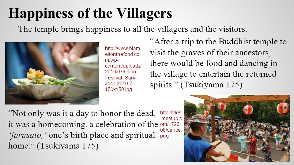 Setsubun, The First Rites of Spring