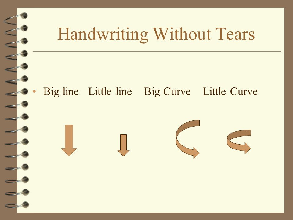 Handwriting Without Tears ppt video online download – Handwriting Without Tears Worksheets