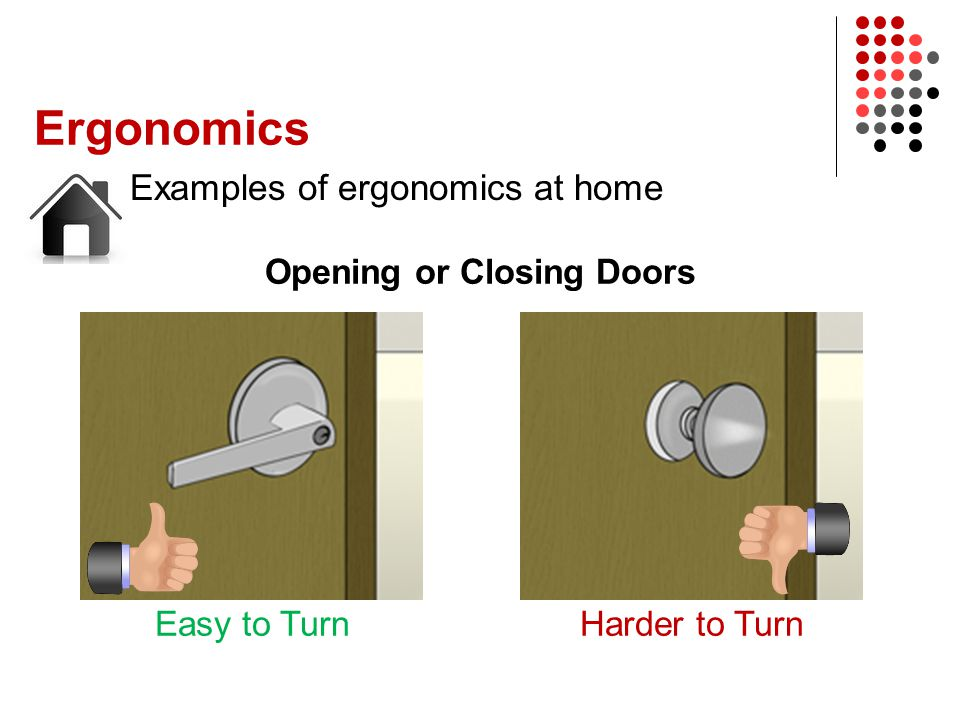 Opening or Closing Doors