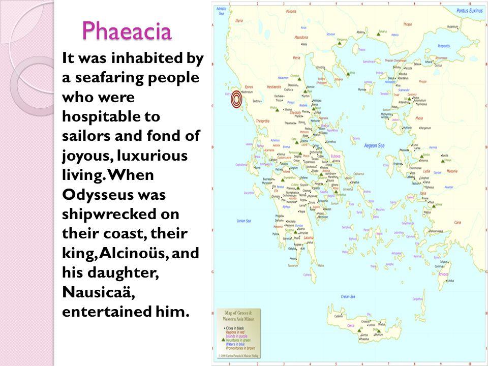 Phaeacia