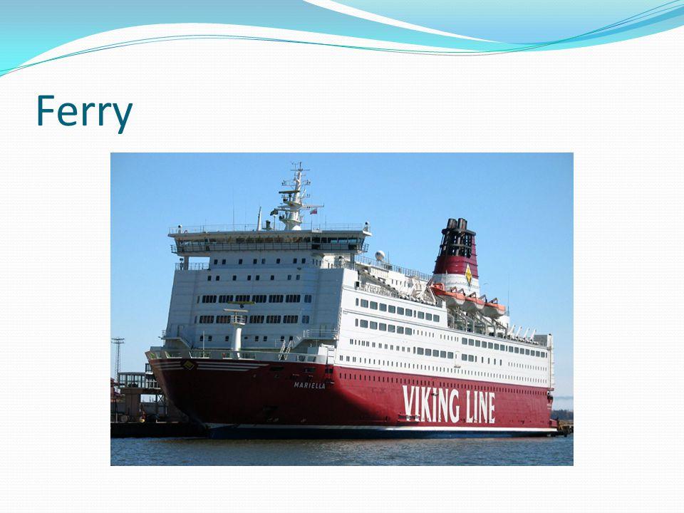 Ferry Sidrena cijev ; sidreno ždrijelo