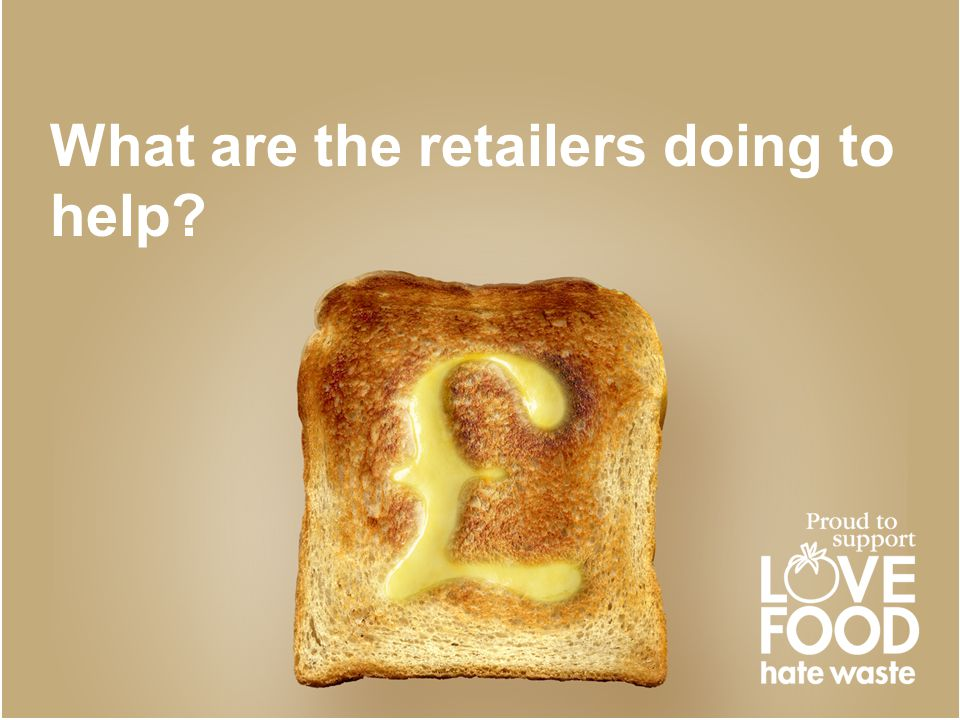 What are the retailers doing to help