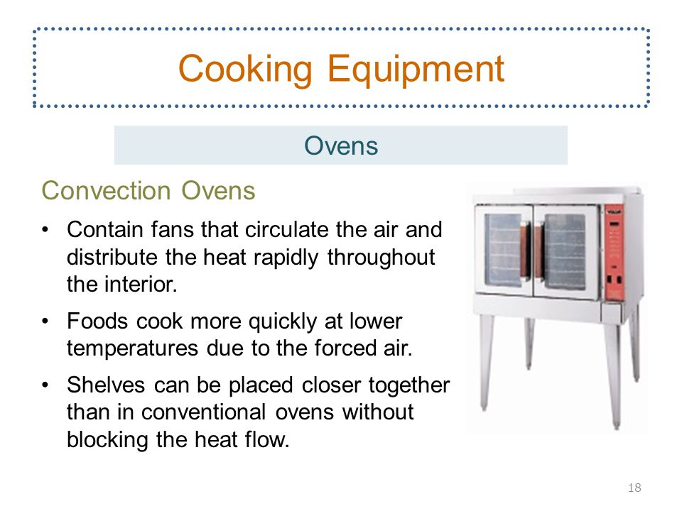 Cooking Equipment Ovens Convection Ovens