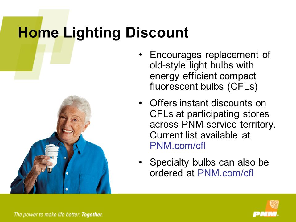 Home Lighting Discount