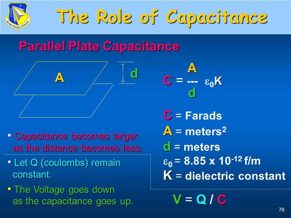 Parallel Plate Example