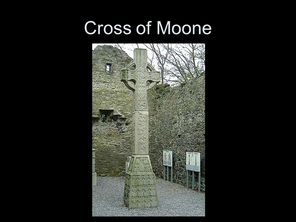 Cross of Moone