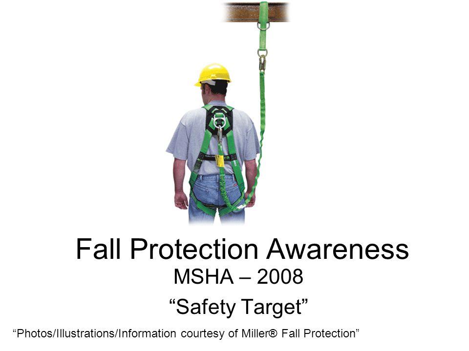 Fall Protection Awareness