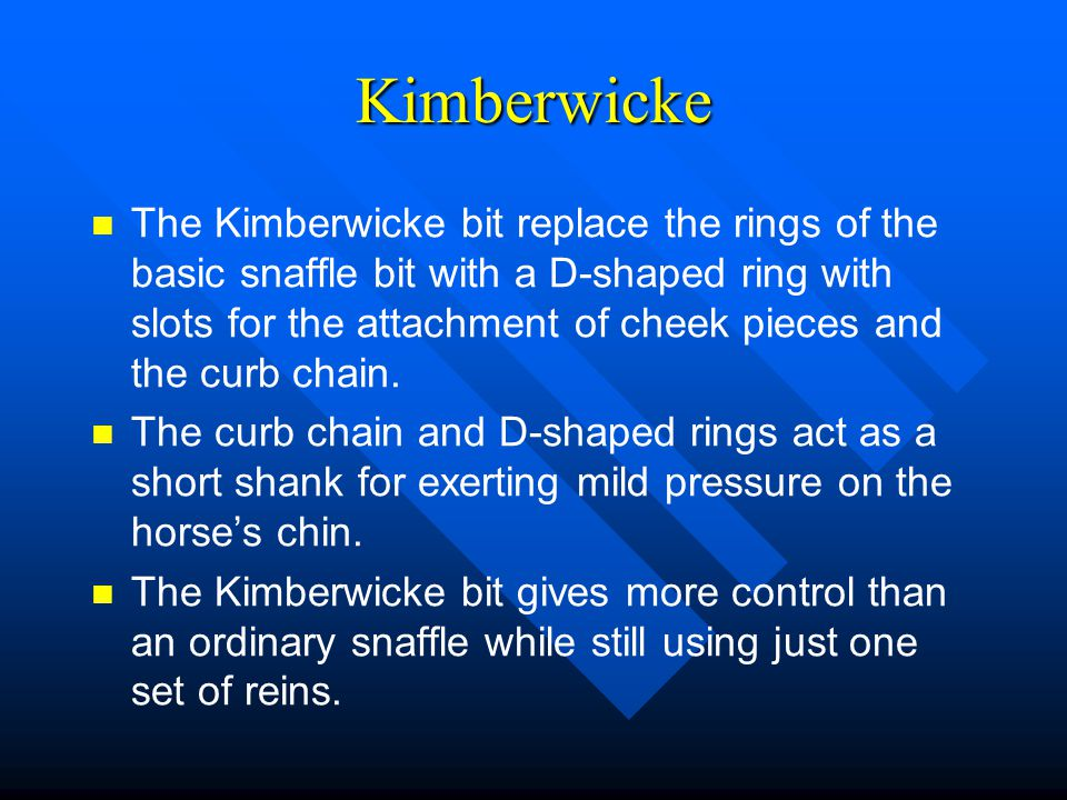 Kimberwicke