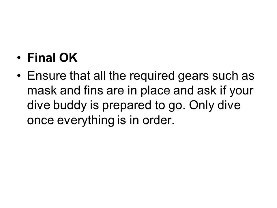 Final OK