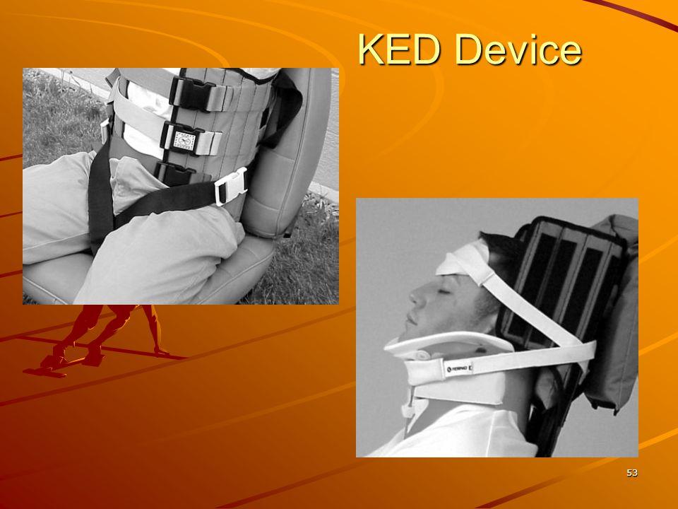KED Device
