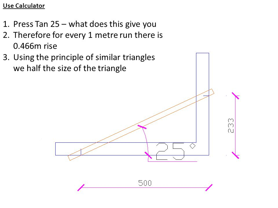 Press Tan 25 – what does this give you