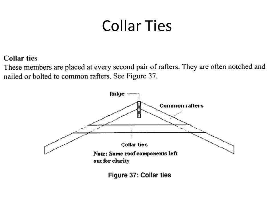 Collar Ties