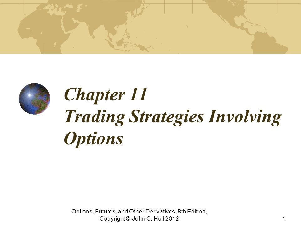 Stock trading strategies ppt