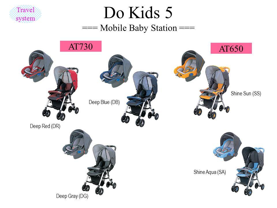 Do Kids 5 === Mobile Baby Station ===