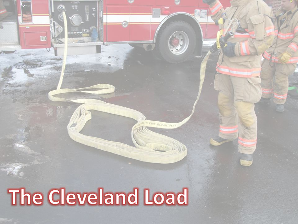 The Cleveland Load