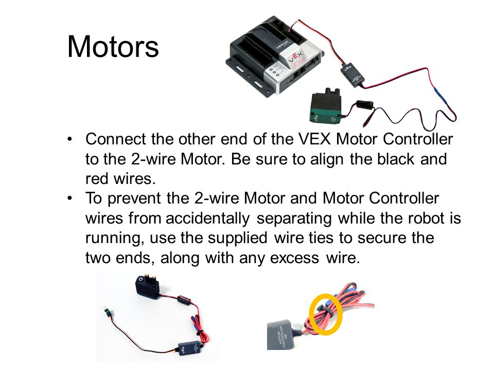 Presentation Name Course Name. Unit # – Lesson #.# – Lesson Name. Motors.