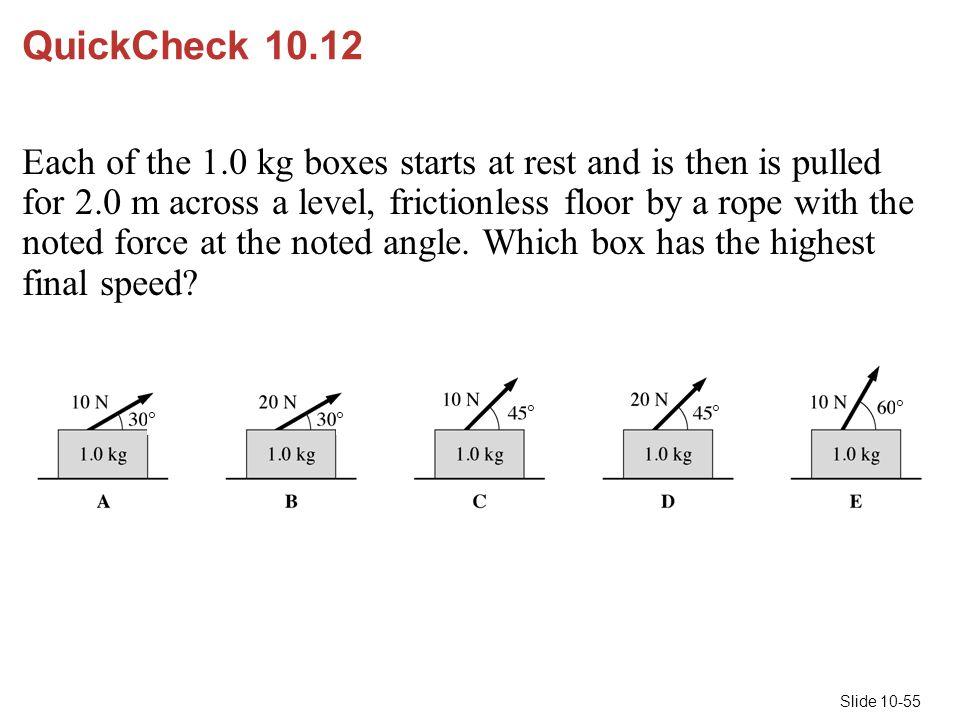 QuickCheck 10.12