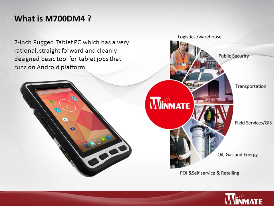 What is M700DM4