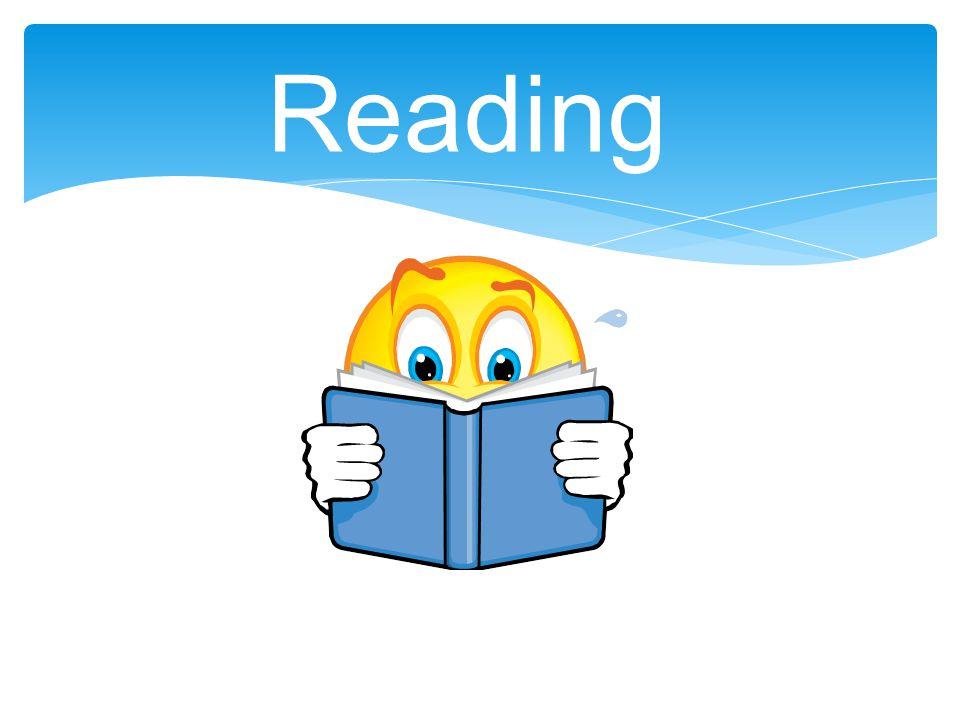 Reading Phonics