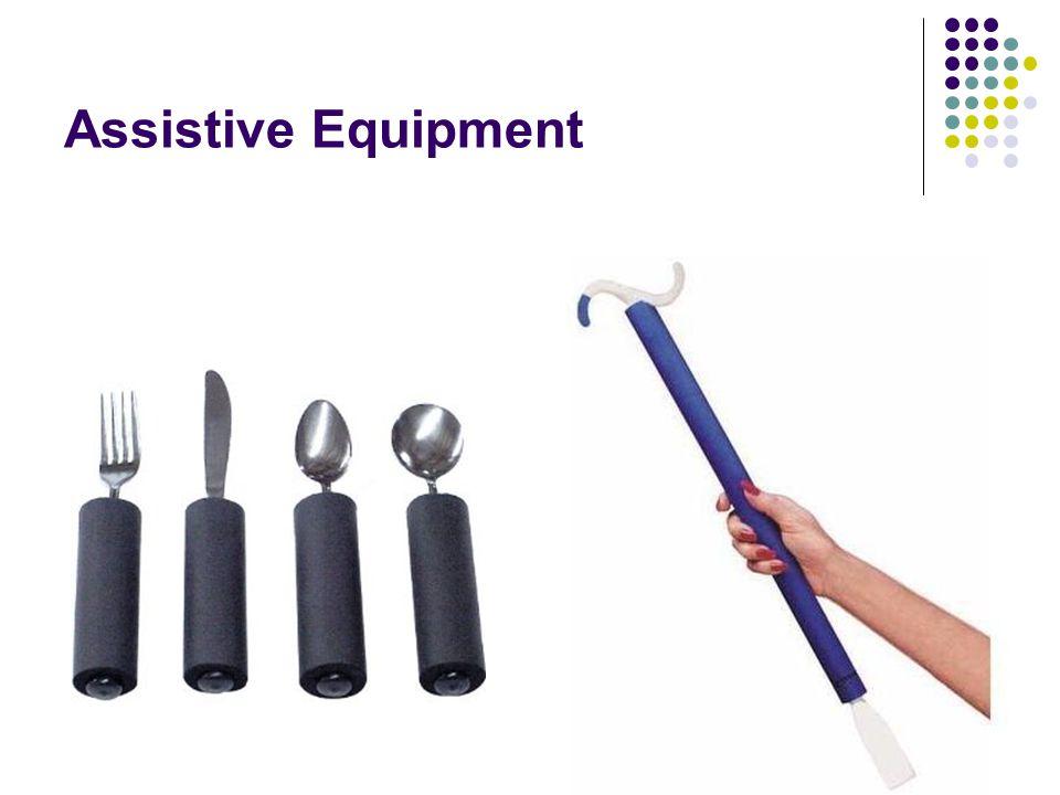 Assistive Equipment