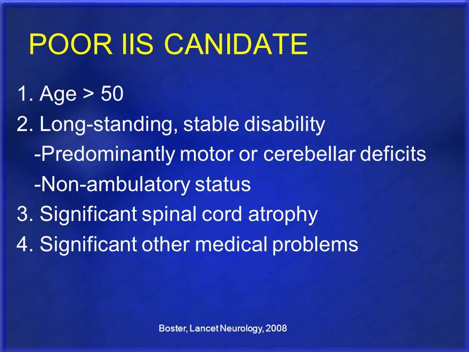 Boster, Lancet Neurology, 2008