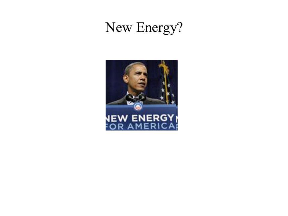 New Energy