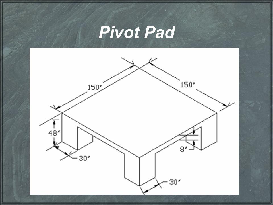 Pivot Pad