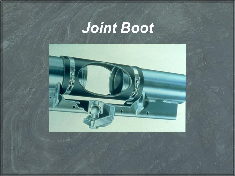 Joint Boot