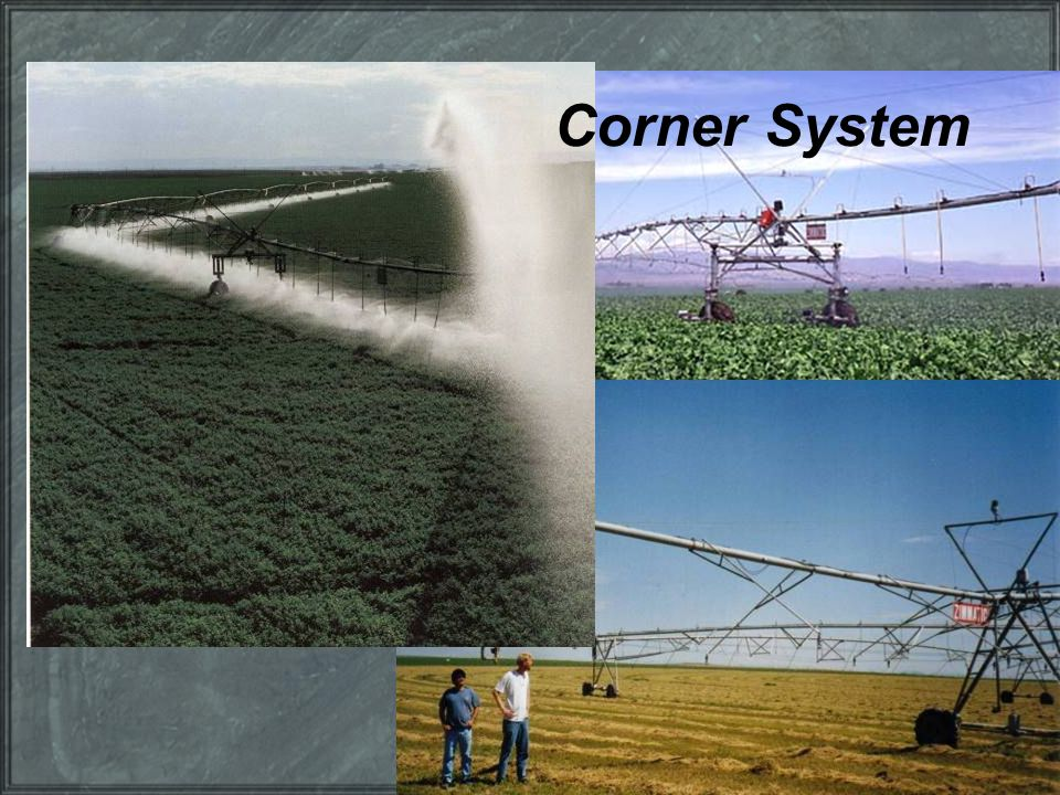 Corner System