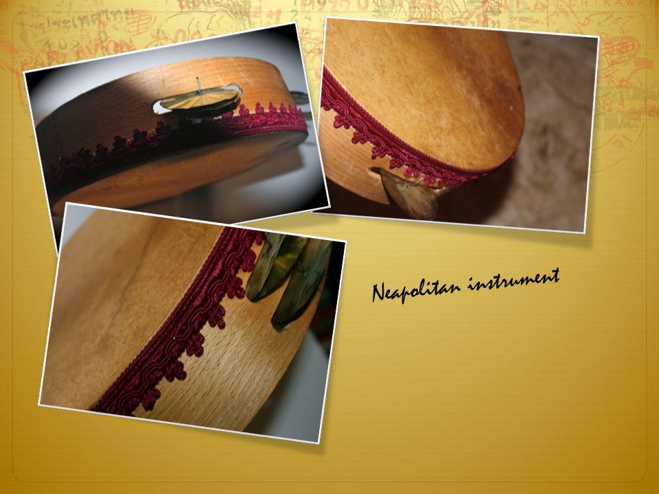 Neapolitan instrument