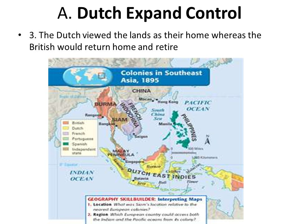 A. Dutch Expand Control 3.