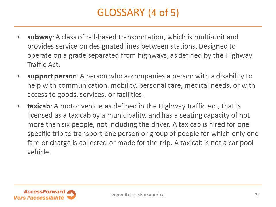 Glossary (4 of 5)