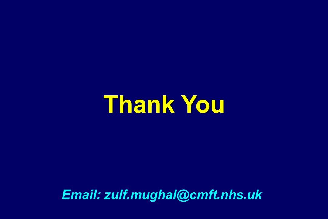 Email: zulf.mughal@cmft.nhs.uk