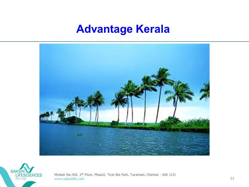 Advantage Kerala