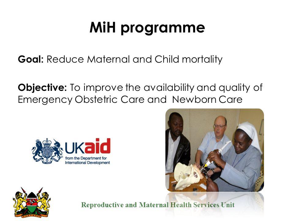 MiH programme