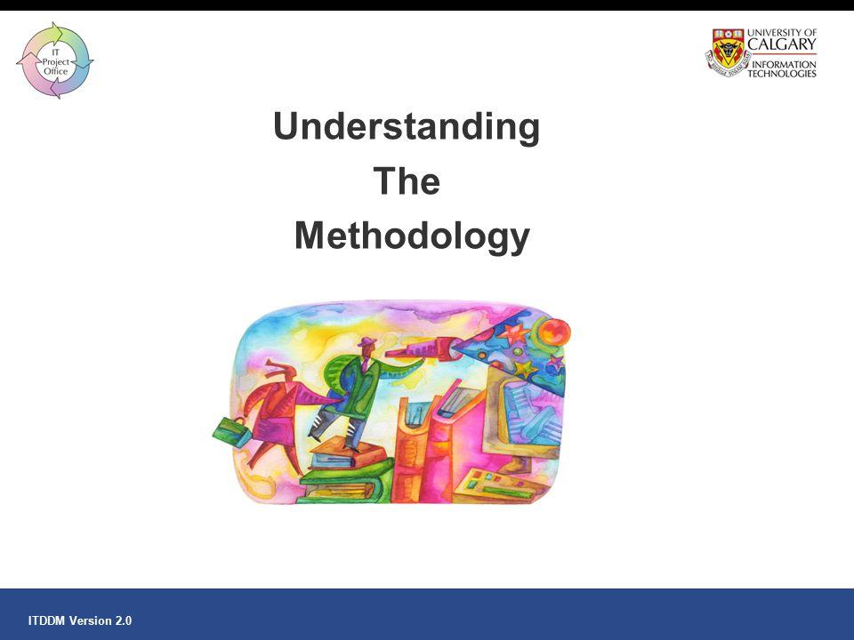 Understanding The Methodology