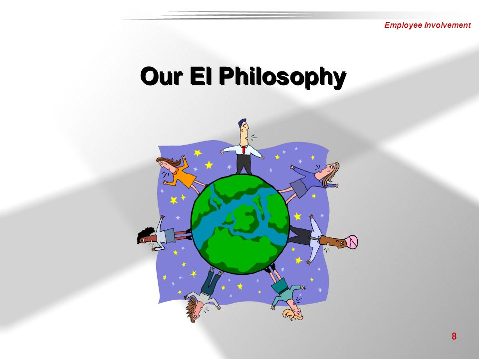 Our EI Philosophy Instructor Notes: Discussion Points