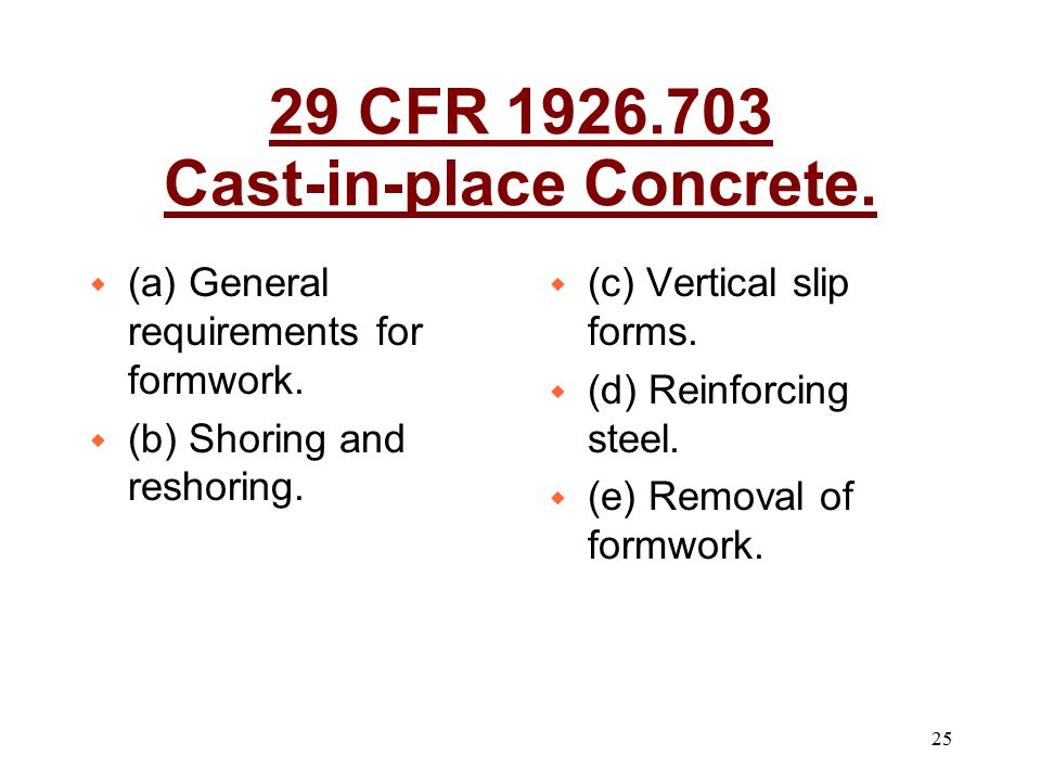 Shoring And Reshoring : Concrete and masonry construction ppt video online download