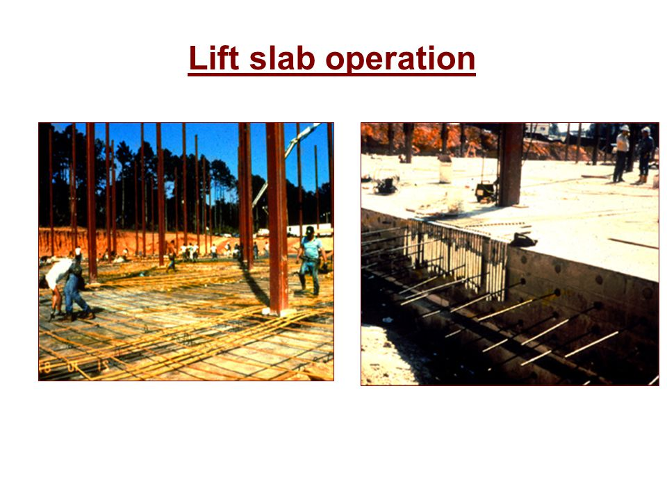 Concrete And Masonry Construction Ppt Video Online Download