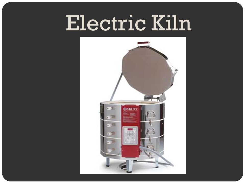 Electric Kiln