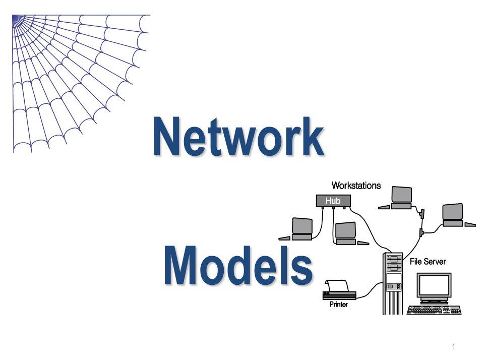 Network Models