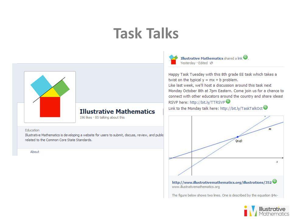 Task Talks 17
