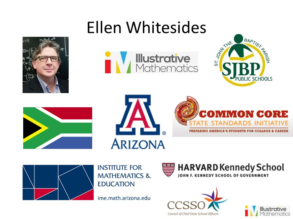 Ellen Whitesides
