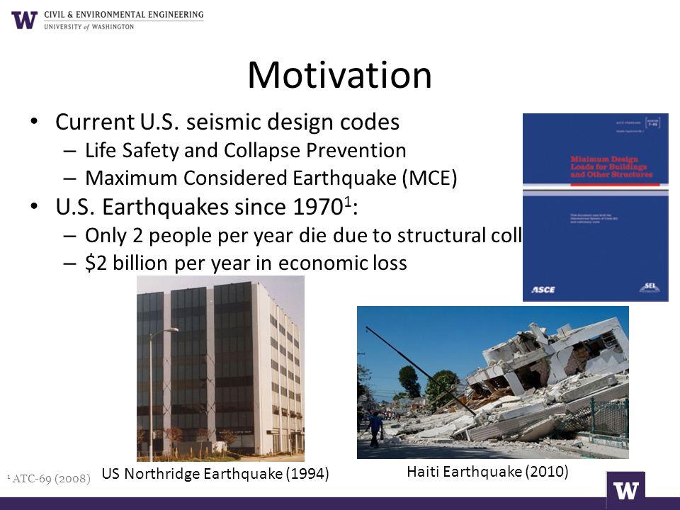 US Northridge Earthquake (1994)
