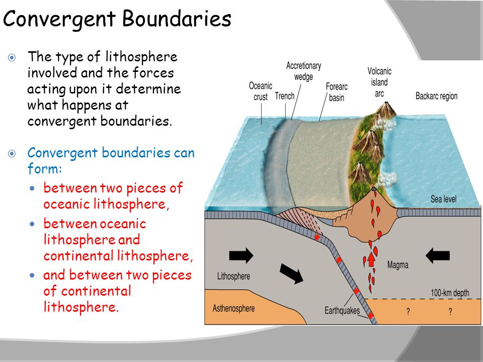 how does the theory of plate Magma and plate tectonics - magma is fluid molten rock that exists under the earth's crust learn about magma and find out how plate tectonics can cause volcanic activity.
